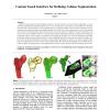Contour-based Interface for Refining Volume Segmentation