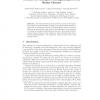 Contrast Set Mining for Distinguishing Between Similar Diseases