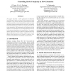 Controlling Model Complexity in Flow Estimation