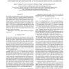 Convergence behavior of the Active Mask segmentation algorithm