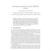 Convergence properties of a fuzzy ARTMAP network