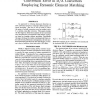 Conversion Error in D/A Converters Employing Dynamic Element Matching