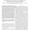 Convex-Optimization-Based Compartmental Pharmacokinetic Analysis for Prostate Tumor Characterization Using DCE-MRI