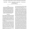 Convex Sparse Coding, Subspace Learning, and Semi-Supervised Extensions