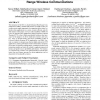 Cooperative collision warning using dedicated short range wireless communications