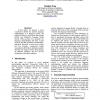 Cooperative model-based language understanding