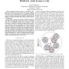 Cooperative Resource Management in Cognitive WiMAX with Femto Cells