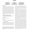 Cooperative transmit-power estimation under wireless fading