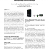 Coordinating Measurements for Air Pollution Monitoring in Participatory Sensing Settings
