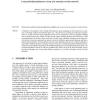 Coordination in Open and Unstructured Intelligent Agent Societies - Using Distributed Planners on Top of a Semantic Overlay Netw