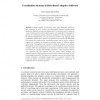 Coordination Systems in Role-Based Adaptive Software