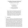 Coordination Technologies for Managing Information System Evolution