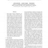 Corpus Effects on the Evaluation of Automated Transliteration Systems