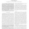 """Correction to Low and Lapsley's article """"Optimization Flow Control, I: Basic Algorithm and Convergence"""""""