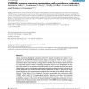 CORRIE: enzyme sequence annotation with confidence estimates
