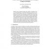 Cosine Transform Priors for Enhanced Decoding of Compressed Images