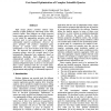 Cost-based Optimization of Complex Scientific Queries