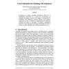 Cost Estimation for Ontology Development