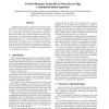 Cost-Performance Trade-Offs in Networks on Chip: A Simulation-Based Approach