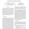 Cost-Sensitive Parsimonious Linear Regression