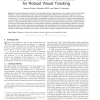 Coupled Prediction Classification for Robust Visual Tracking