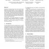 CPR - Curved Planar Reformation