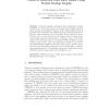 CRISPR Detection from Short Reads Using Partial Overlap Graphs