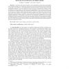 Cross Correlation and Deconvolution of Noise Signals in Randomly Layered Media
