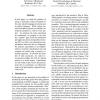 Cross Lingual Adaptation: An Experiment on Sentiment Classifications