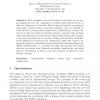 Cross-Platform Analysis with Binarized Gene Expression Data