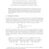 Cryptanalysis of Twister