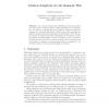 Cultural Adaptivity for the Semantic Web