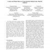 Culture and Media Effects on Group Decision Making under Majority Influence