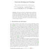Curricula Modeling and Checking