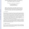 Curvature Estimation for Discrete Curves Based on Auto-adaptive Masks of Convolution