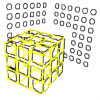 A Coarse to Fine 3D Registration Method Based on Robust Fuzzy Clustering