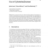 Data Access in a Cyber World: Making Use of Cyberinfrastructure