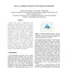 Data Classification on Multiple Manifolds