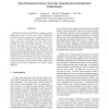 Data Estimation in Sensor Networks Using Physical and Statistical Methodologies