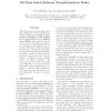 Data Integration by Bi-Directional Schema Transformation Rules