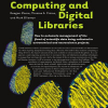 Data-Intensive Computing and Digital Libraries