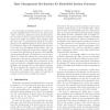 Data management mechanisms for embedded system gateways