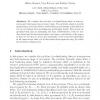 Data Redistribution Algorithms for Homogeneous and Heterogeneous Processor Rings