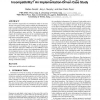 Data sharing vs. message passing: synergy or incompatibility?: an implementation-driven case study