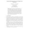 Database Indexing Methods for 3D Hand Pose Estimation