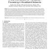Database Migration: A New Architecture for Transaction Processing in Broadband Networks