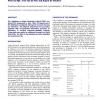 Database on the structure of large ribosomal subunit RNA