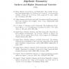Datagraphs in Algebraic Geometry and K3 Surfaces