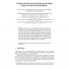 Dealing with Self-occlusion in Region Based Motion Capture by Means of Internal Regions