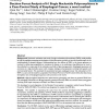 Decision Forest Analysis of 61 Single Nucleotide Polymorphisms in a Case-Control Study of Esophageal Cancer; a novel method